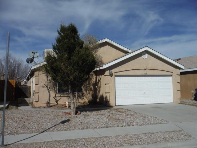 8805 Odin Road SW, Albuquerque, NM 87121