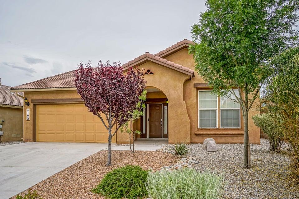 4105 N Pole Loop NE, Rio Rancho, NM 87144