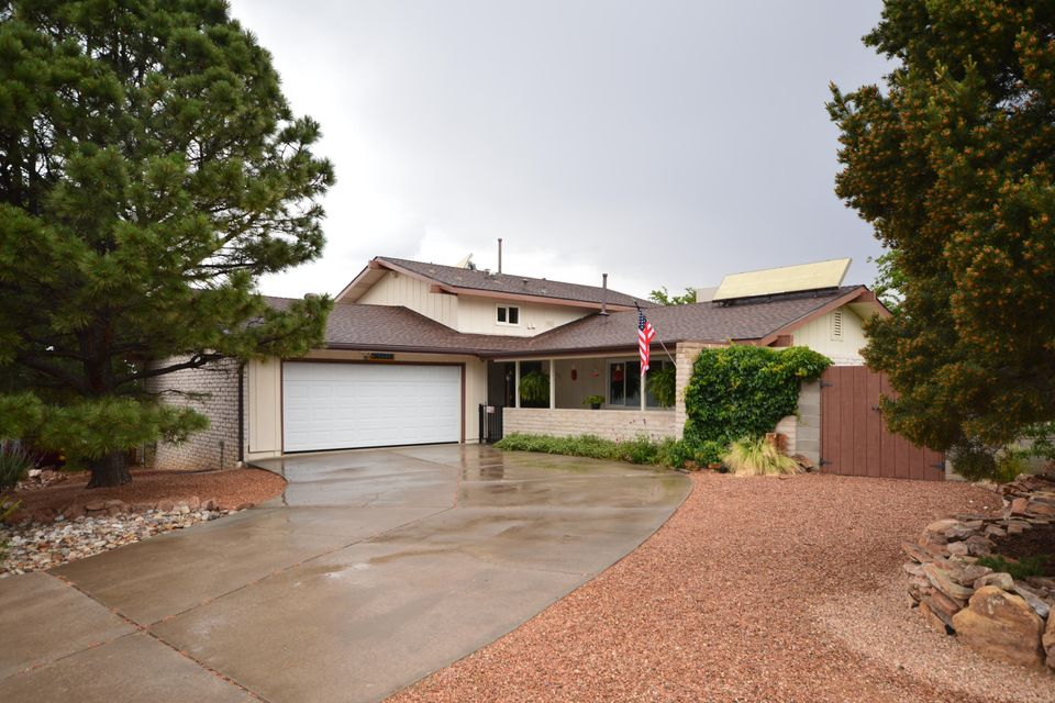 12539 Prospect Avenue NE, Albuquerque, NM 87112