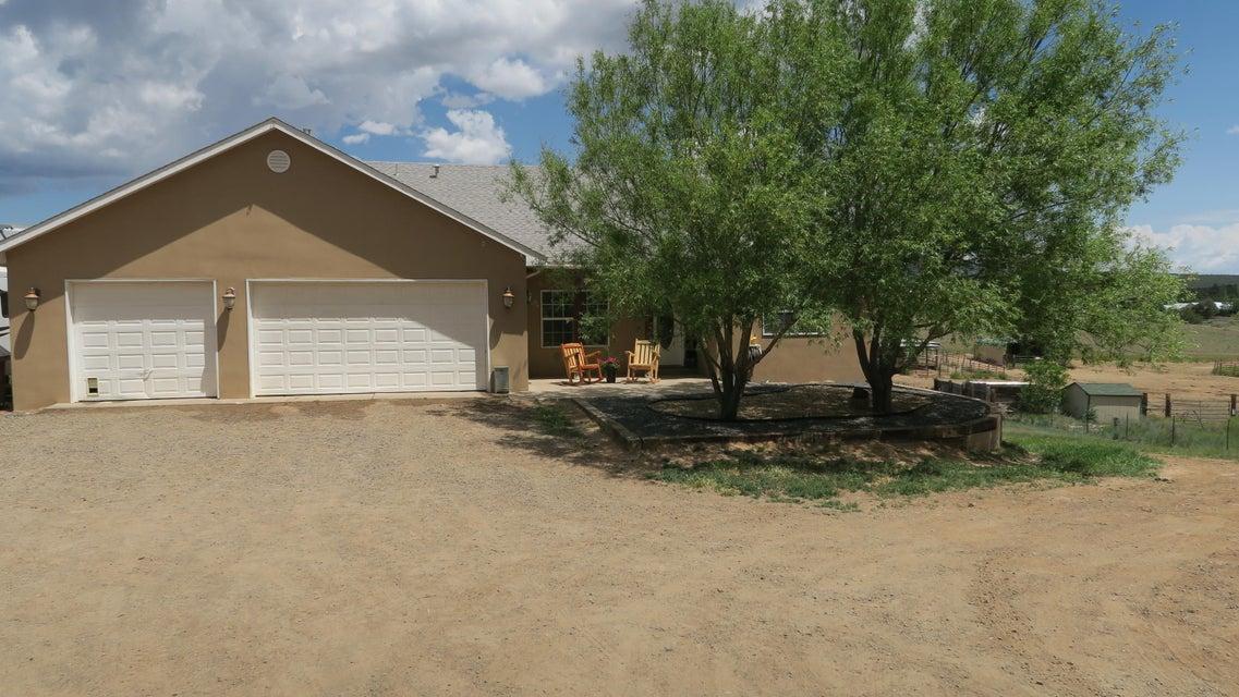 7 Grayson Court, Edgewood, NM 87015