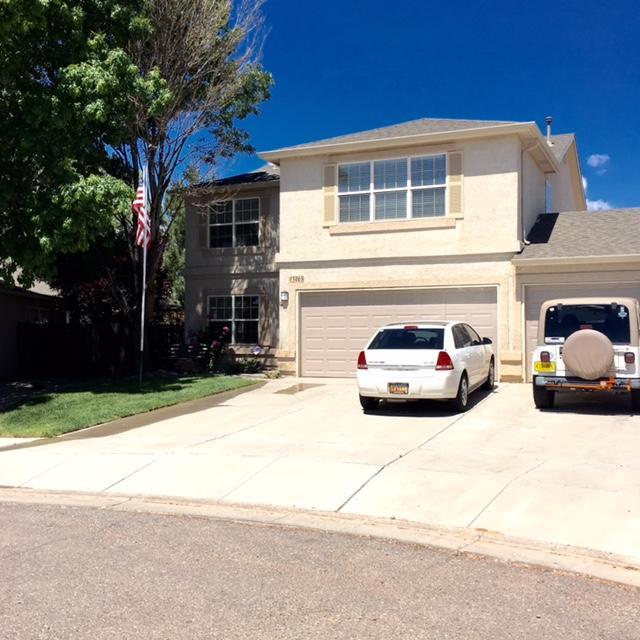 3065 Pagosa Meadows Drive NE, Rio Rancho, NM 87144