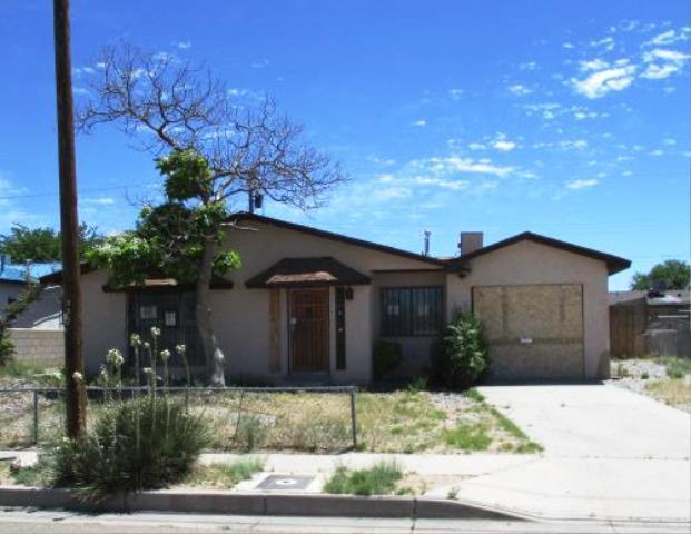 2212 Alamogordo Drive NW, Albuquerque, NM 87120