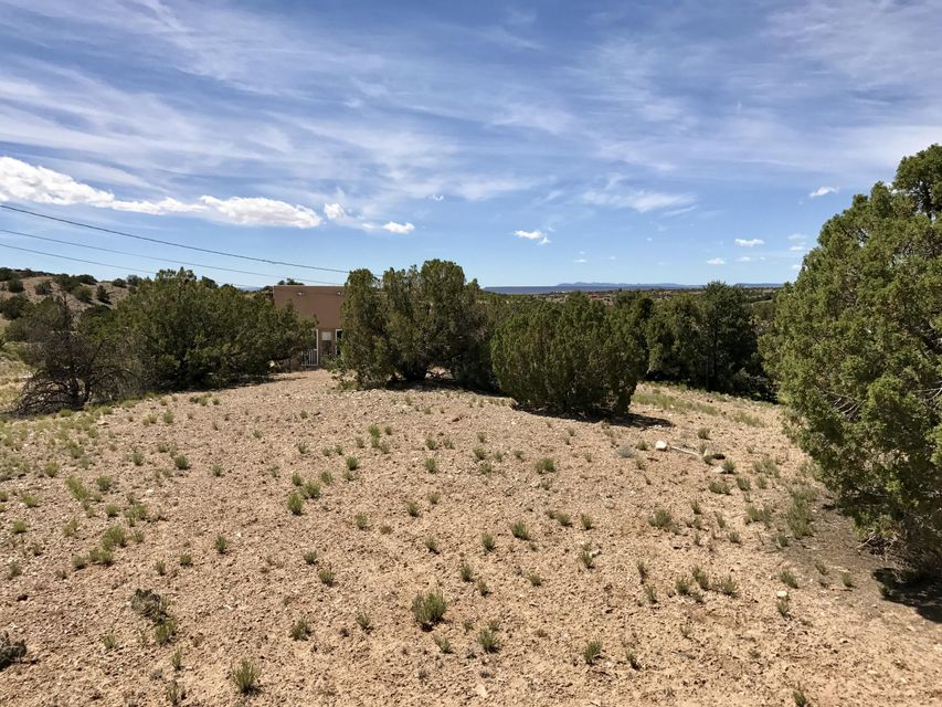 Loma Chata Road, Placitas, NM 87043