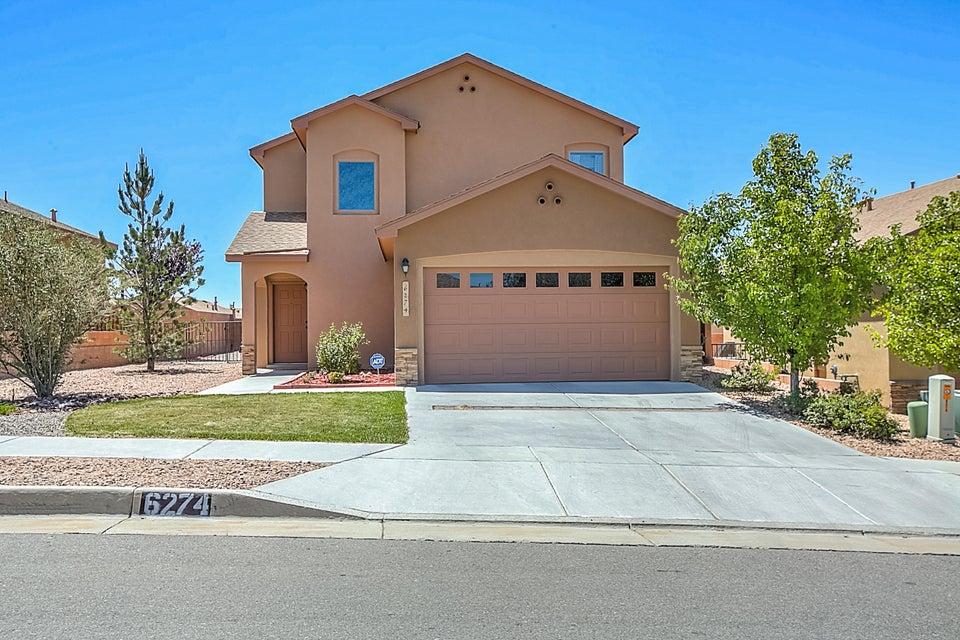 6274 Azaleas Road NW, Albuquerque, NM 87114