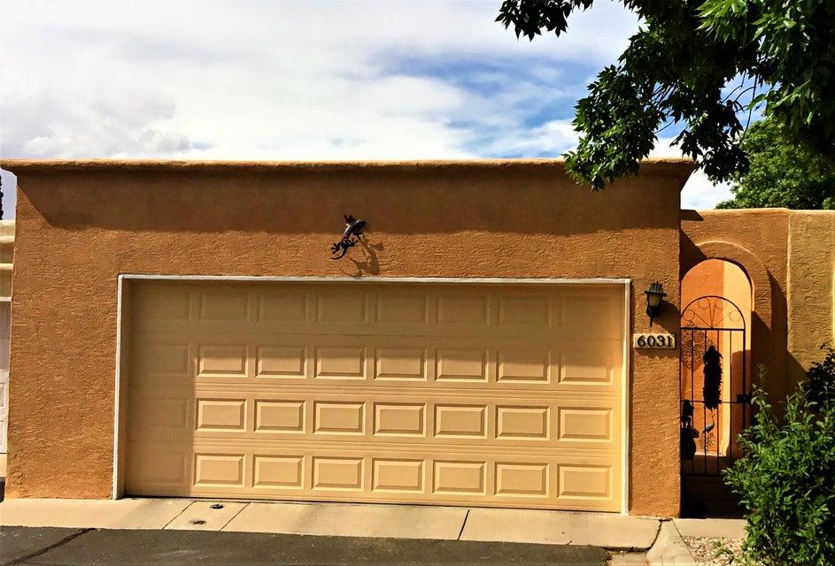 6031 NE Del Campo Place NE, Albuquerque, NM 87109