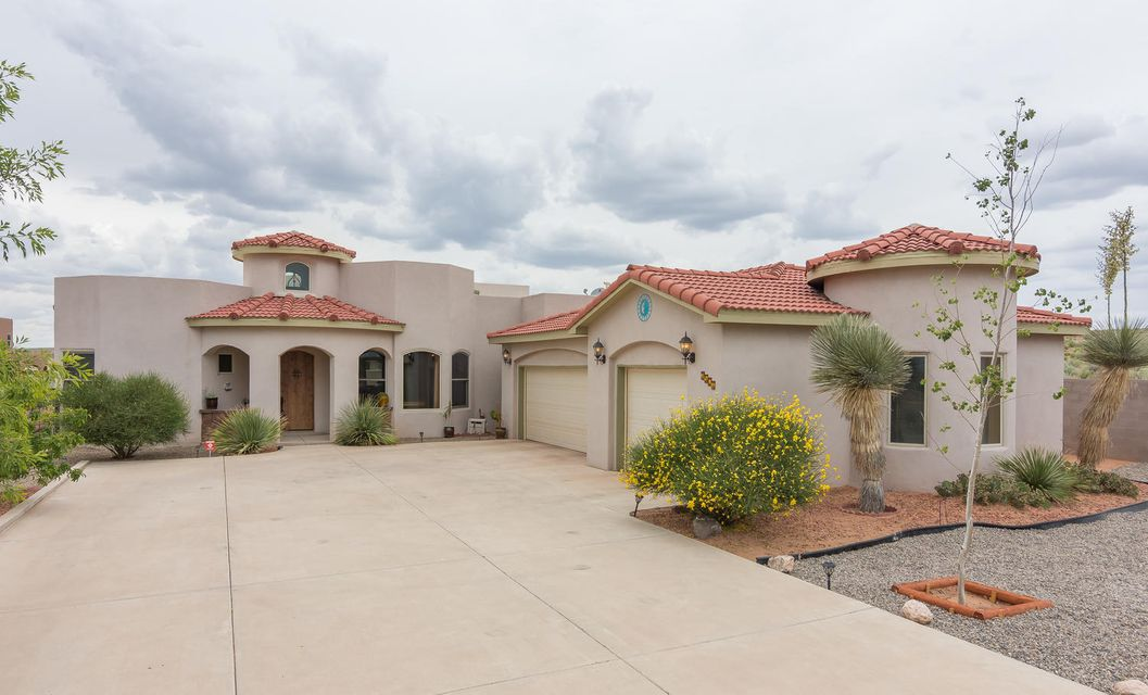 2507 47th Street NE, Rio Rancho, NM 87144