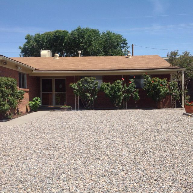 9121 Hendrix Road NE, Albuquerque, NM 87111