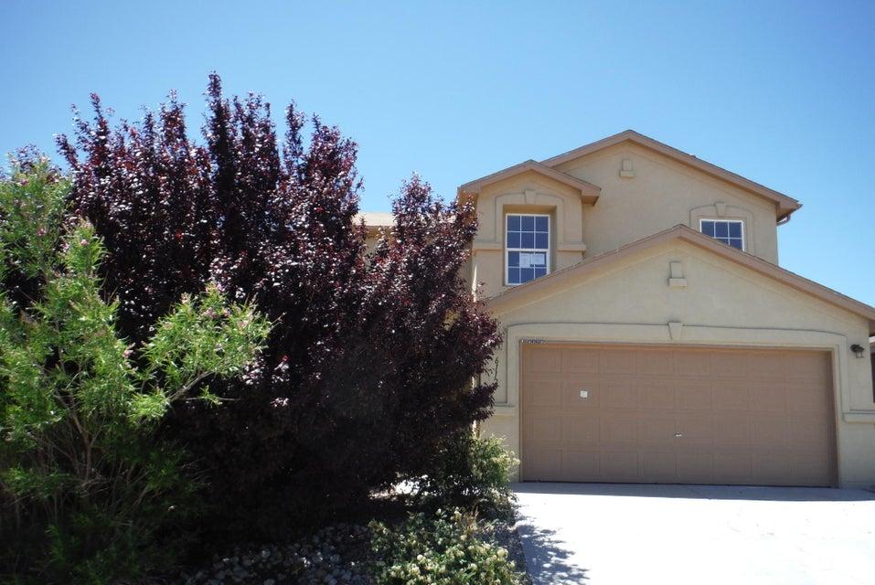 6112 Rose Park Avenue NW, Albuquerque, NM 87114