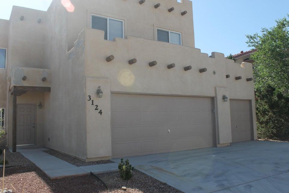 3124 Rio Senda Drive SW, Albuquerque, NM 87121