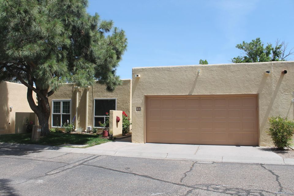4725 San Pedro Drive NE 8, Albuquerque, NM 87109