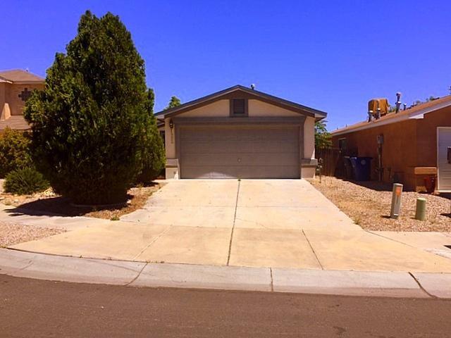 7815 Desert Springs Court SW, Albuquerque, NM 87121