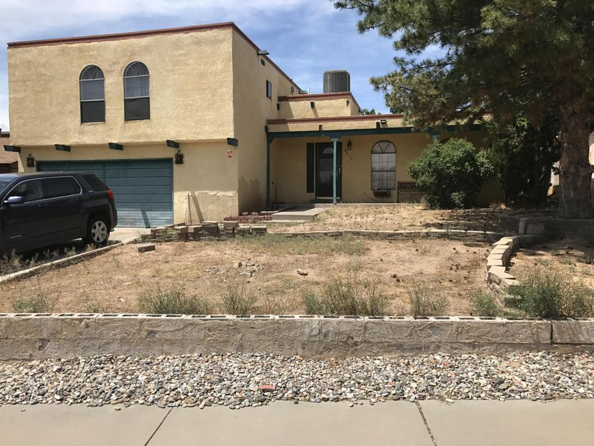 9317 Hilton Place NE, Albuquerque, NM 87111