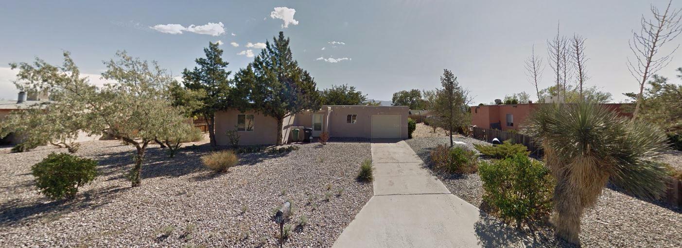 210 San Juan De Rio Drive SE, Rio Rancho, NM 87124