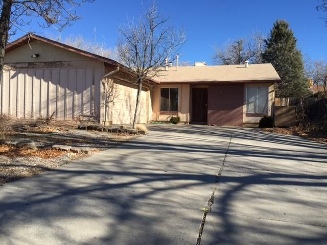 4712 Brenda Street NE, Albuquerque, NM 87109