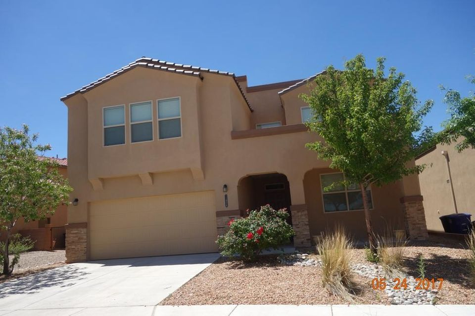 11924 Harrington Road SE, Albuquerque, NM 87123