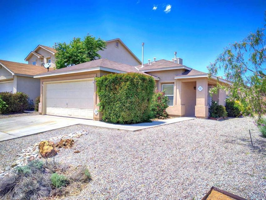 8219 Tangerine Place NW, Albuquerque, NM 87120