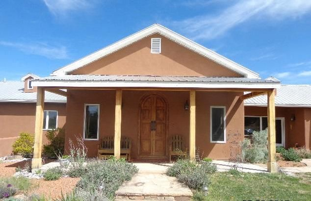 320 Cerro Pinon, Chimayo, NM 87522