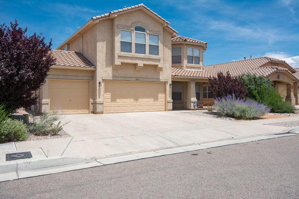 5939 Los Riscos Road NW, Albuquerque, NM 87120