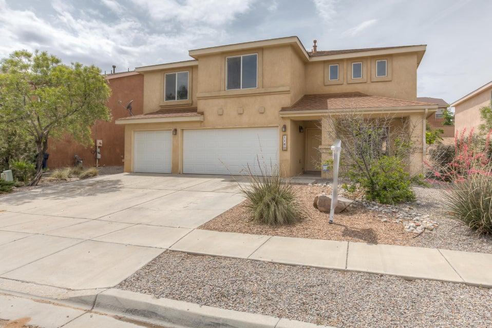 1160 Carrizo Street NW, Los Lunas, NM 87031