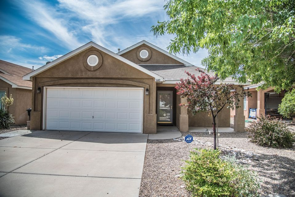1440 Penasco Road NE, Rio Rancho, NM 87144