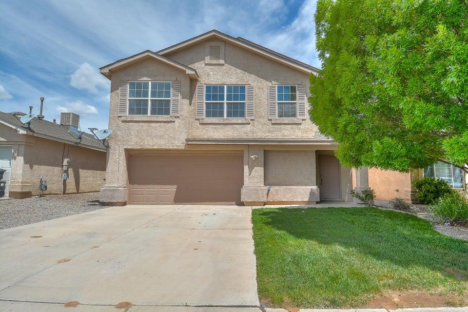 637 Valley Meadows Drive NE, Rio Rancho, NM 87144