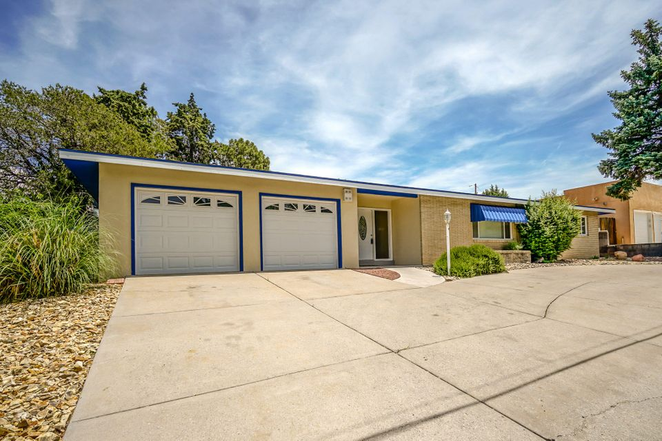 1400 Washington Street NE, Albuquerque, NM 87110