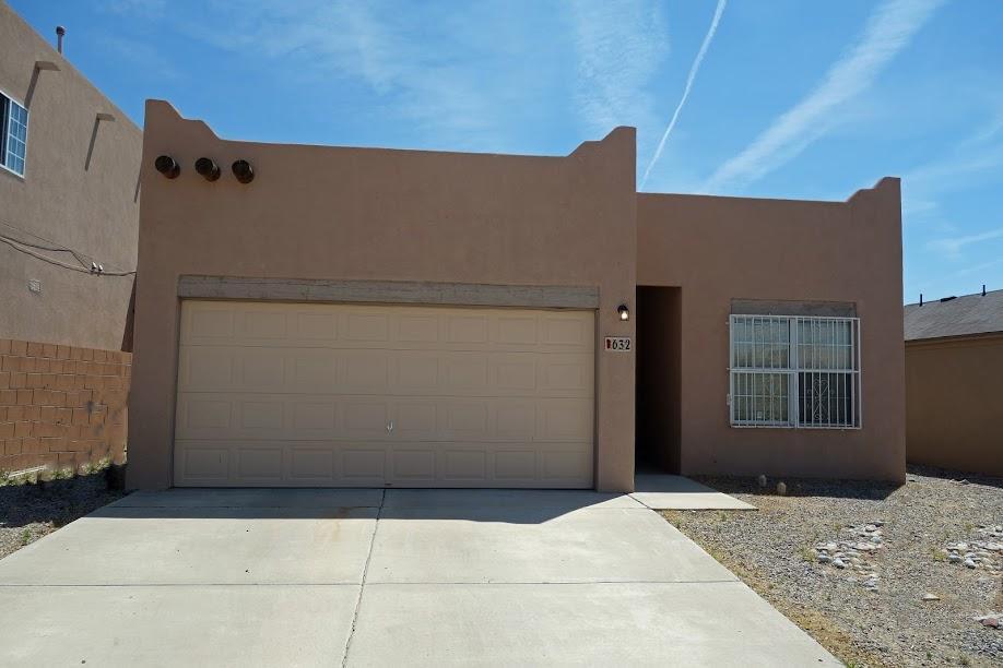 632 Cyan Court NW, Albuquerque, NM 87120