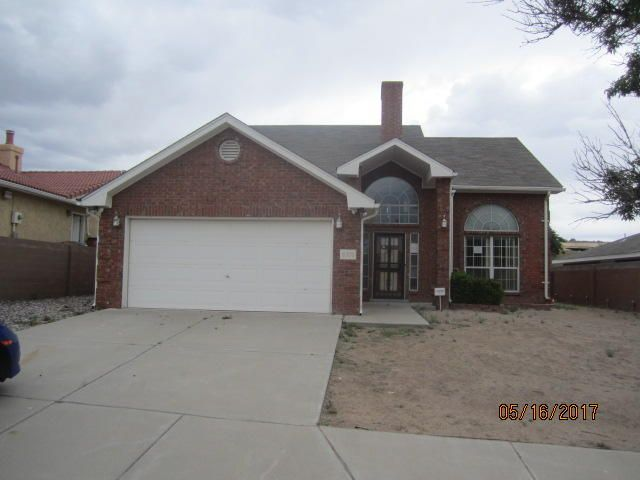 8305 NW Fairmont Drive NW, Albuquerque, NM 87120