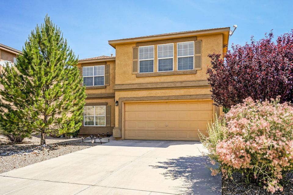 413 Playful Meadows Drive NE, Rio Rancho, NM 87144