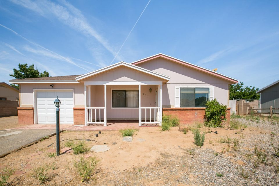 677 Orchid Drive SW, Rio Rancho, NM 87124