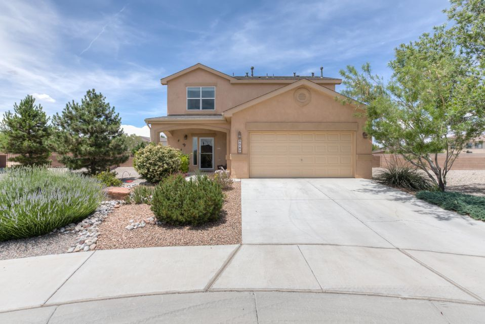 8047 Tuscarora Road NW, Albuquerque, NM 87114