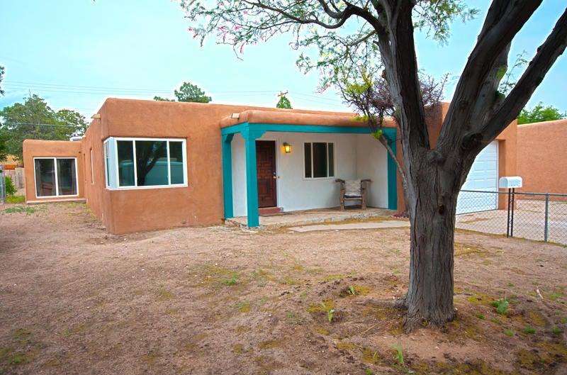 420 NE San Pablo Street NE, Albuquerque, NM 87108