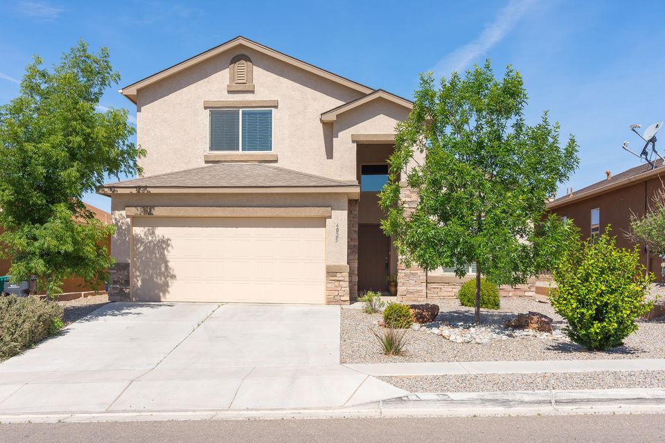 4025 Desert Pinon Drive NE, Rio Rancho, NM 87144