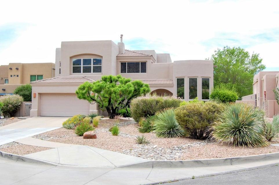 6515 Dawn View Drive NE, Albuquerque, NM 87111