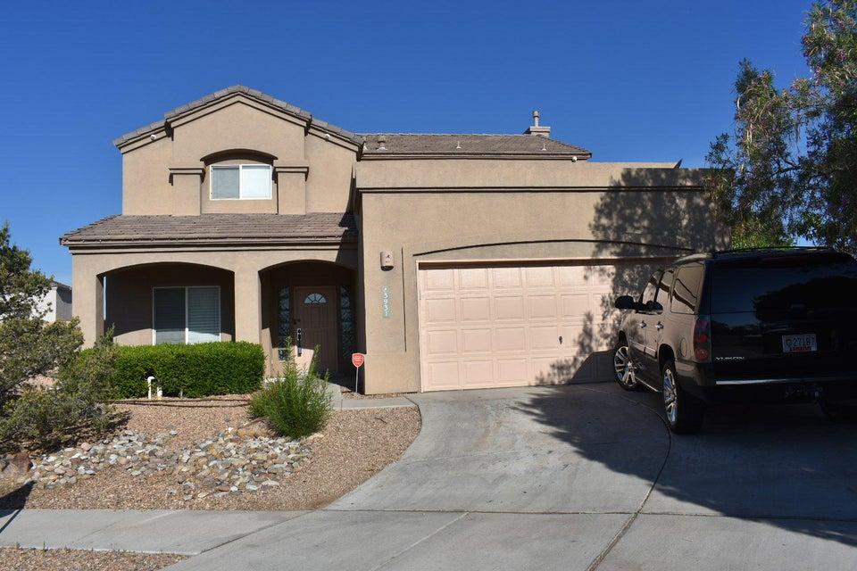 3931 Pinon Jay Court NW, Albuquerque, NM 87120