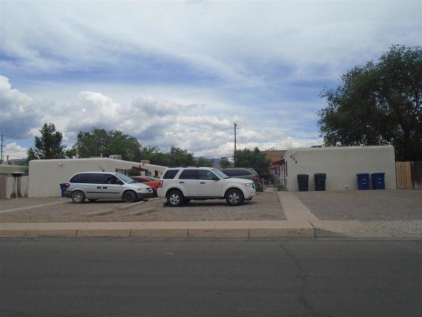 434&438 Kentucky Street SE, Albuquerque, NM 87108