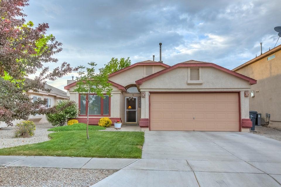 701 Valley Meadows Drive NE, Rio Rancho, NM 87144