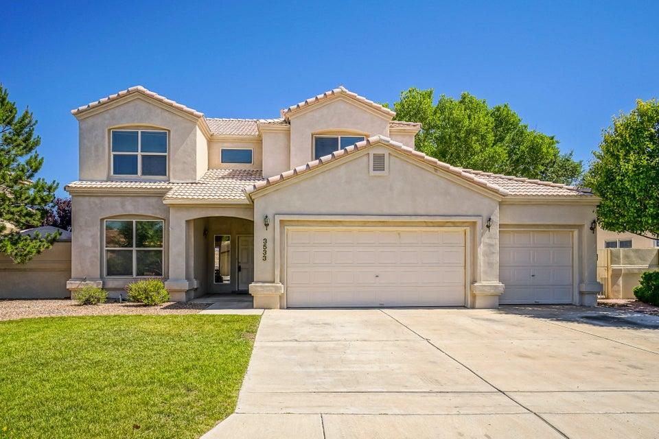 3533 Newcastle Drive SE, Rio Rancho, NM 87124