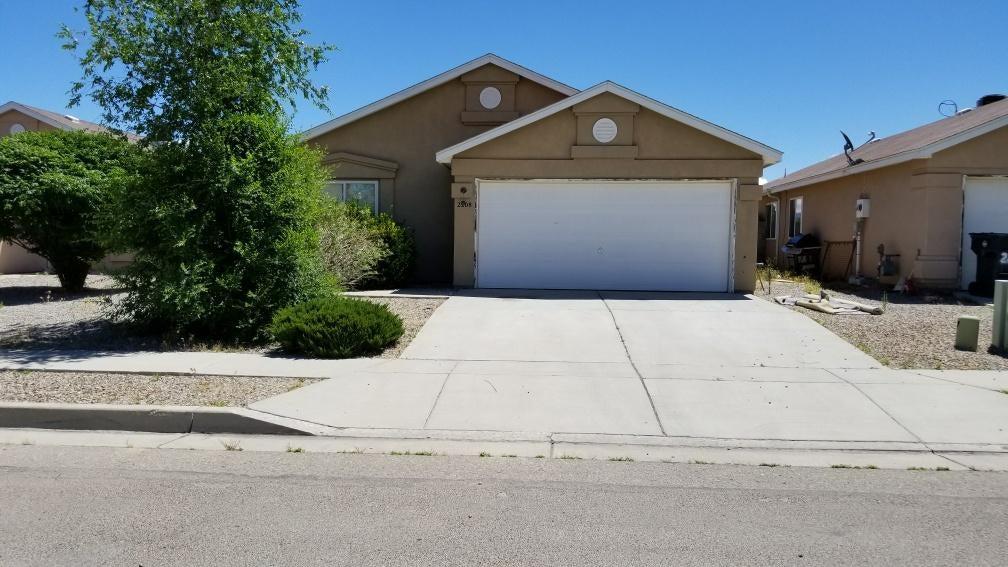 2208 N Wind Drive SW, Albuquerque, NM 87121