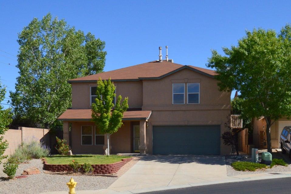 12401 Mangas Trail NE, Albuquerque, NM 87111