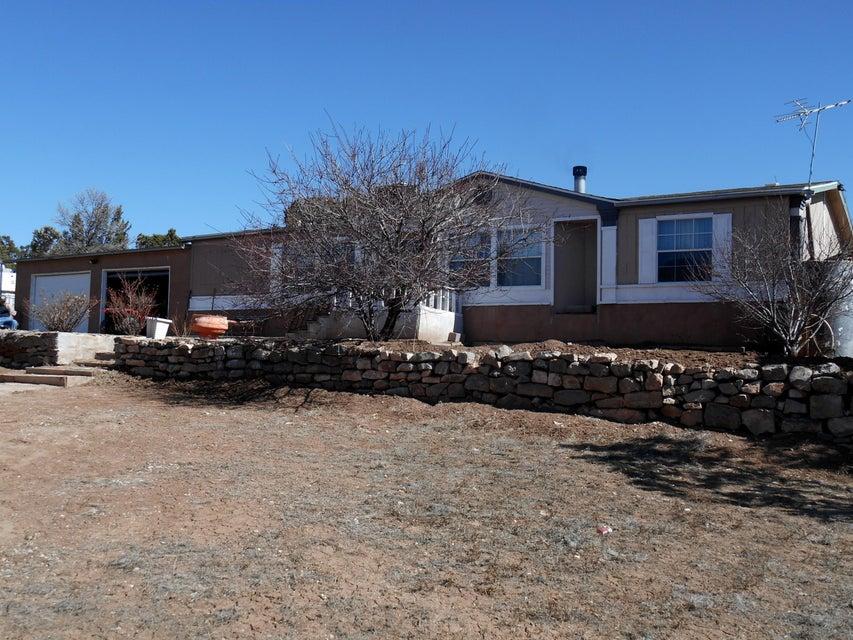 271 Camino Del Norte, Estancia, NM 87016