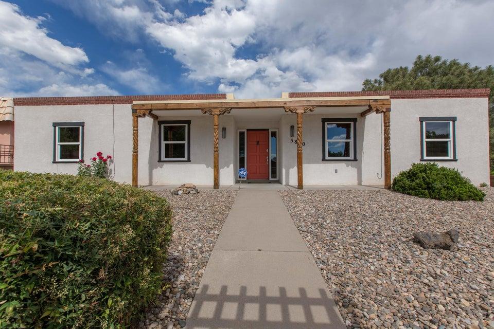 3800 Cheraz Road NE, Albuquerque, NM 87111