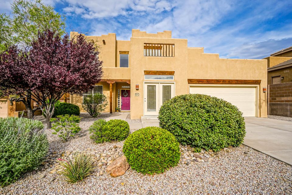 10712 Rocky Mountain Drive NW, Albuquerque, NM 87114
