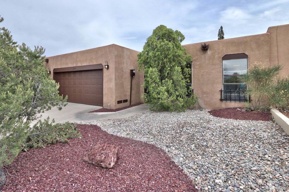 4604 Greene Street NW, Albuquerque, NM 87114