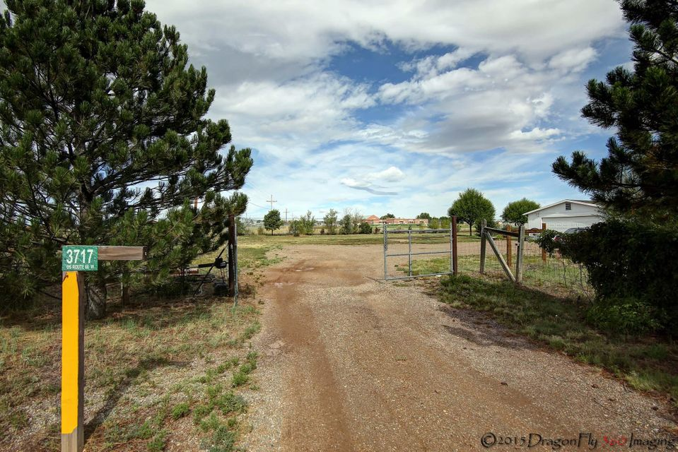 3717 Us Route 66, Moriarty, NM 87035