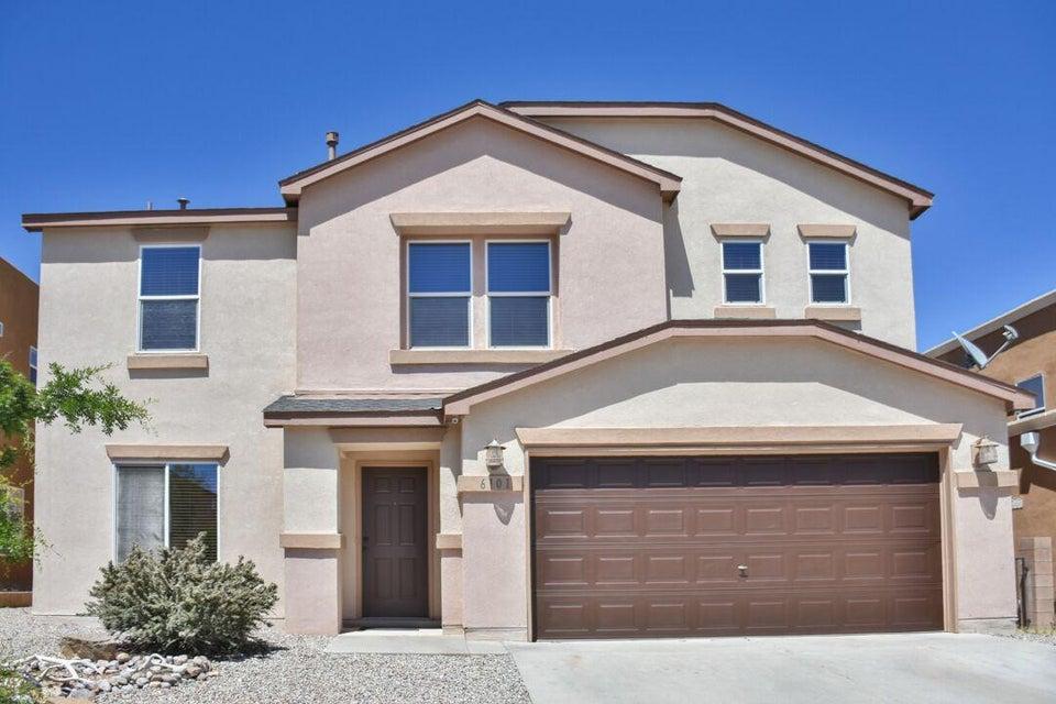 6101 Crownpoint Drive NE, Rio Rancho, NM 87144