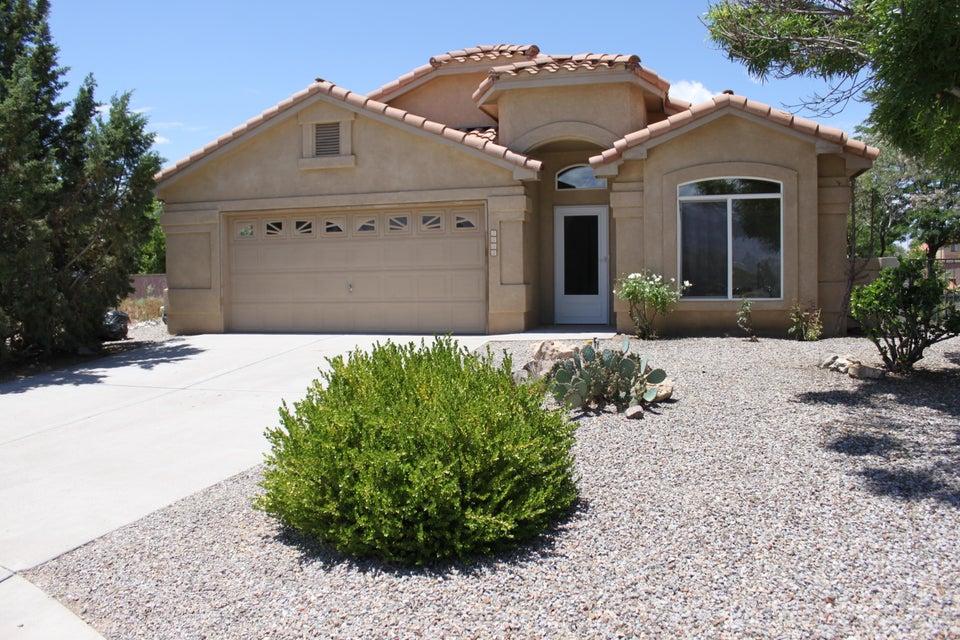 4505 Ambrose Alday Loop SE, Rio Rancho, NM 87124