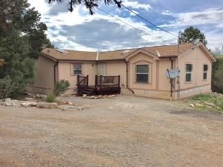 279 Sedillo Road, Tijeras, NM 87059