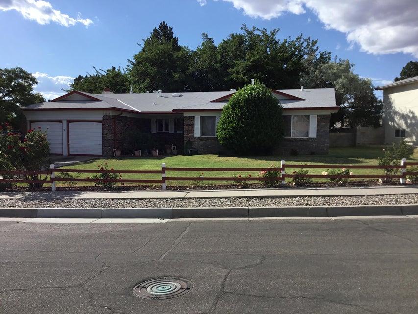 12121 NE Palm Springs Avenue NE, Albuquerque, NM 87111