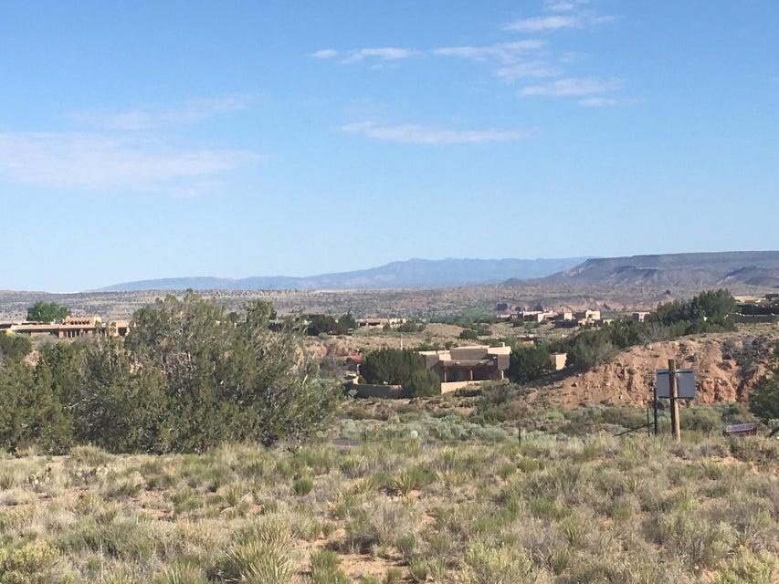 216 165 Highway (Desert Mtn Rd) Highway, Placitas, NM 87043